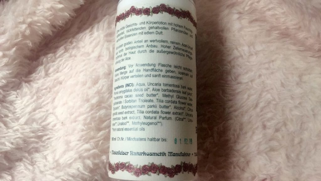 5 e1493193875883 1024x576 - Maienfelser Review:Historic Organic Skincare Brand From Germany