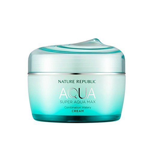 41uwy5L1f2L - Best Korean Moisturizers for Combination, Oily, Dry and Sensitive Skin