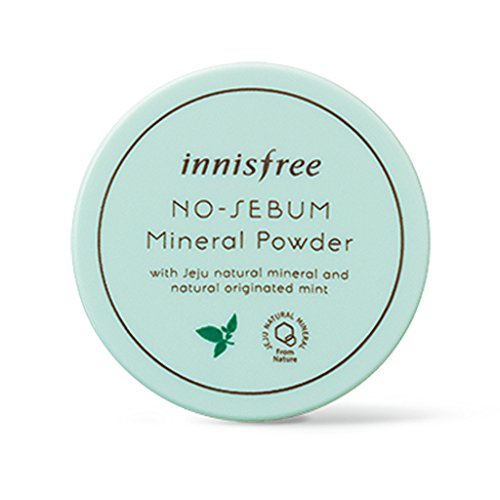 41vIQRgZfBL - Best and Worst of Innisfree-Korean Skincare Review