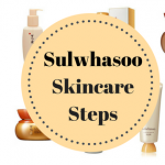 Sulwhasoo 150x150 - Best Korean Oil Cleansers That Won't Break You Out