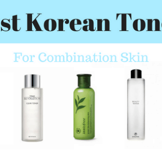 best korean toners for combination skin 320x320 - The 5 Best Korean Toners for Combination Skin-Korean Skincare