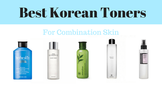 best korean toners for combination skin - The 5 Best Korean Toners for Combination Skin-Korean Skincare