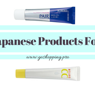 The 6 Best Japanese Skin Care Products For Acne