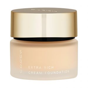 Suqqu Extra Rich Cream Foundation 300x300 - Best Japanese Makeup Foundations You Need to Try Immediately