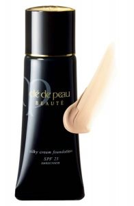cpb silk 196x300 - Best Japanese Makeup Foundations You Need to Try Immediately