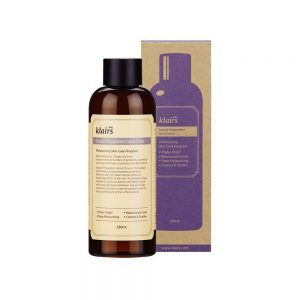 klairs toner 300x300 - Best Korean Toners You Should Know-All Skin Types Included