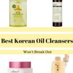 Best Korean Oil Cleansers e1514219788995 150x150 - Best Gentle Facial Cleansers / Washes For Oily/Combination Skin To Use In The Morning
