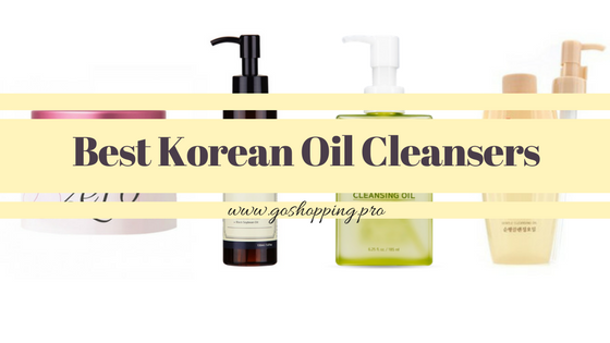 Copy of Copy of Best Japanese Foundations - Best Korean Oil Cleansers That Won't Break You Out