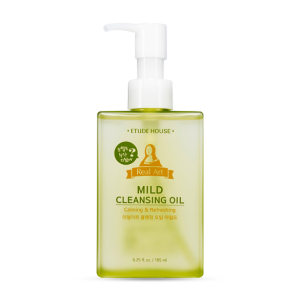 Etude House Real Art Cleansing Oil Mild拷貝 300x300 - Best Korean Oil Cleansers That Won't Break You Out