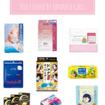 best Japanese sheet mask 150x150 - Shopping experience-What I want to share